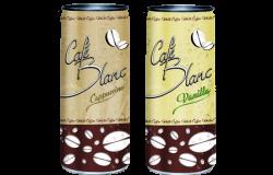Cafe Blanc - kawa mrożona