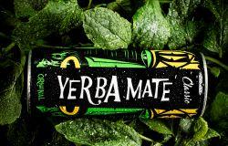 Yerba Mate - original drink NOWOŚĆ